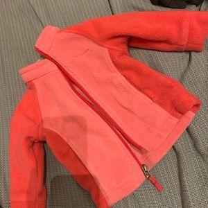Infant Columbia jacket